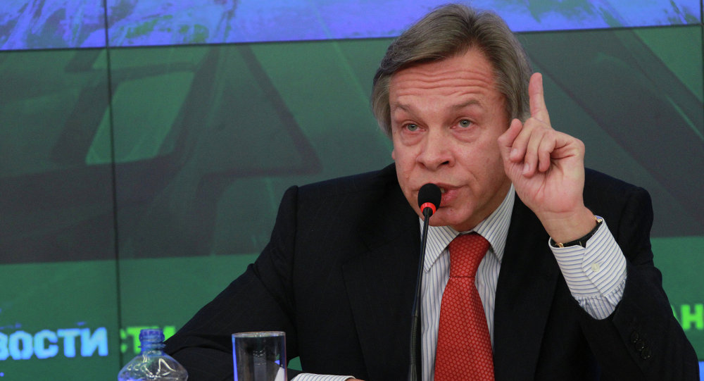 俄议员:美并不计划同俄在叙合作 其目的是叙政权更替