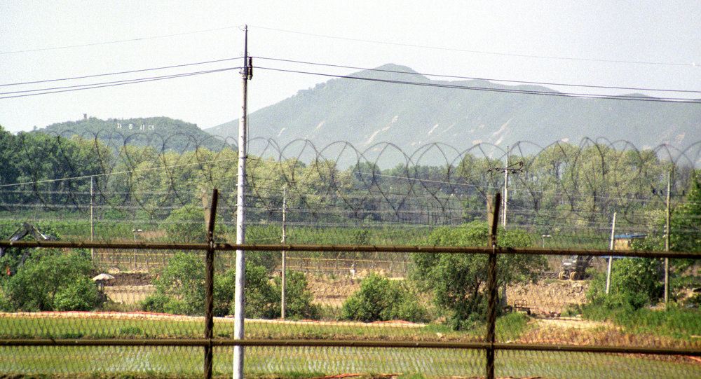 韩国政府无法确定700名朝鲜偷越国境者所在地