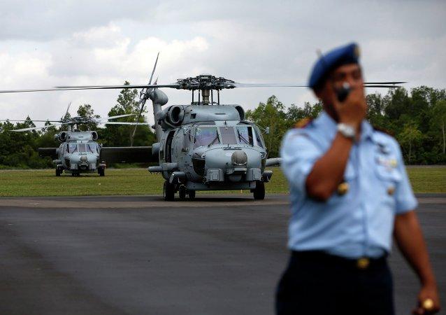 印尼国会批准增加国防预算10%