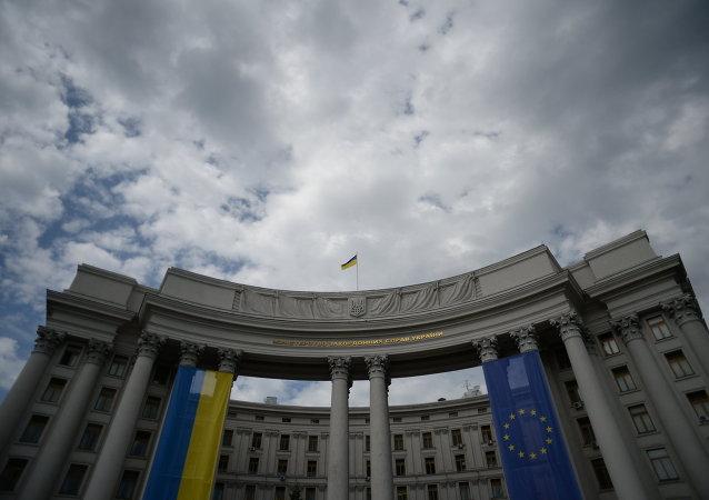 俄代表:乌克兰问题联络小组会谈表明基辅有意冻结明斯克进程
