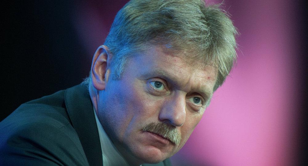 俄總統新聞秘書:不存在向希臘提供30-50億歐元的協議
