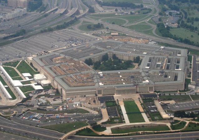 美国防部称美国不打算与俄方分享叙利亚侦察情报