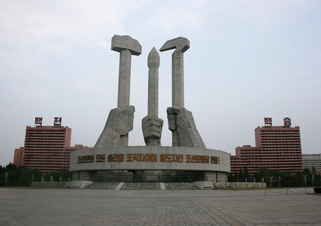 媒体:朝鲜新财年军费预算将保持原有水平