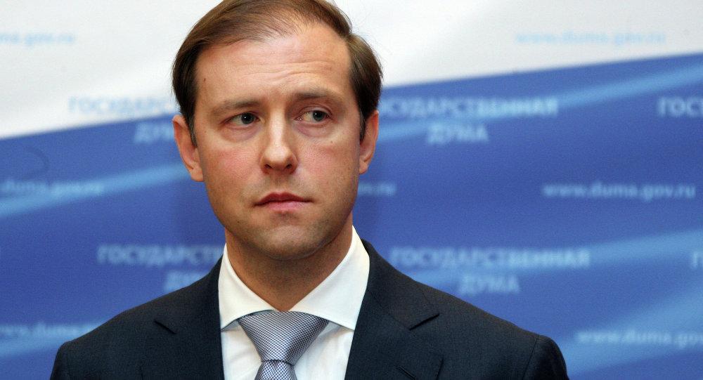 俄工贸部长:着重参与中国等地的航展