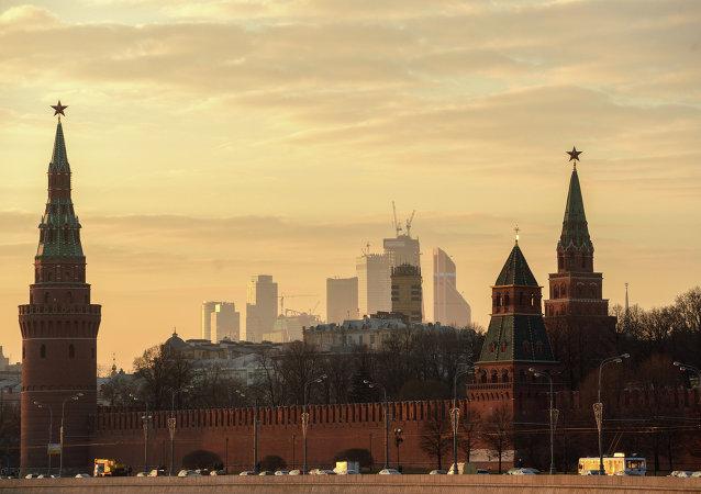 莫斯科,俄国