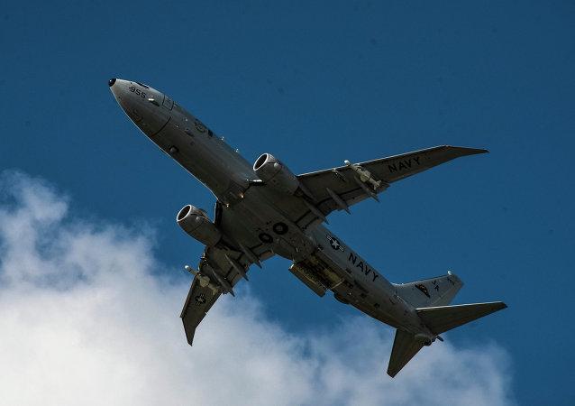 新西兰将购美国4架波音海上巡逻机