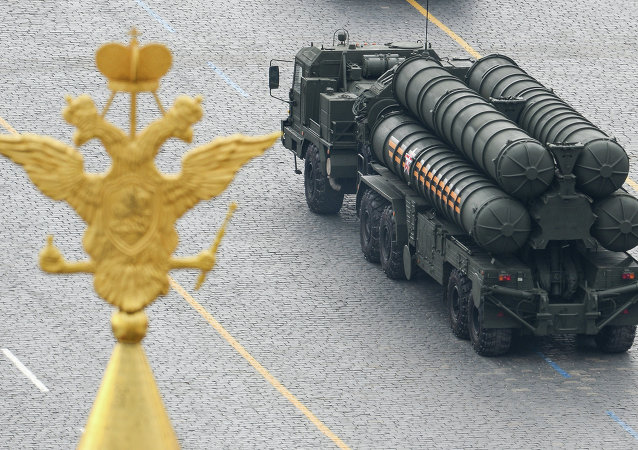 俄总统助理:莫斯科与中印就供应S-400问题进行谈判 协议尚未签署