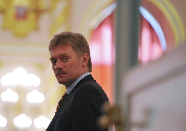 克宫尚不清楚普京是否将出席涅姆佐夫的葬礼