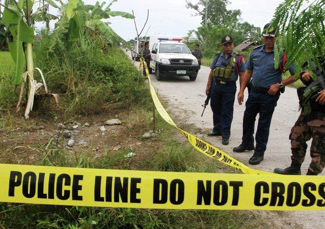 CNN菲律宾台助理摄像师遭到不明分子射杀