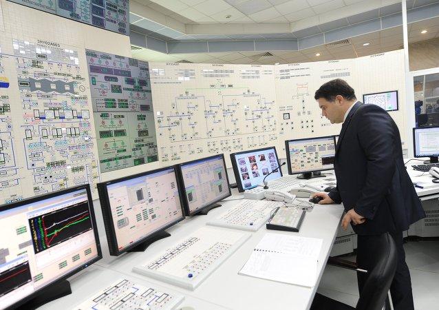 核电站/资料图片/