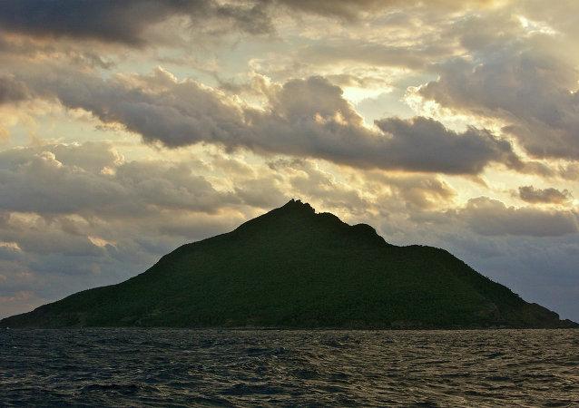 日本将加强钓鱼岛巡航