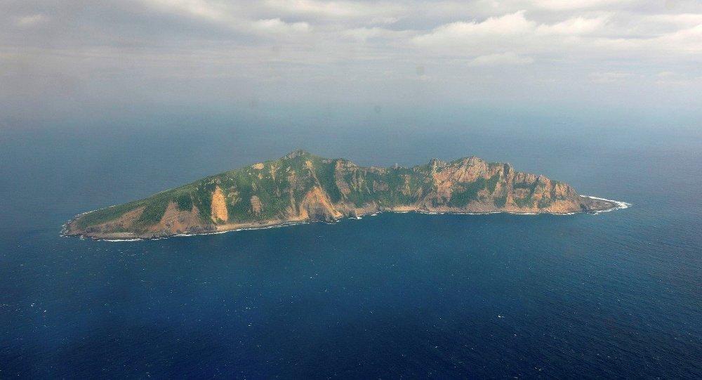 韩媒:日本学者公开古地图证实钓鱼岛是中国领土