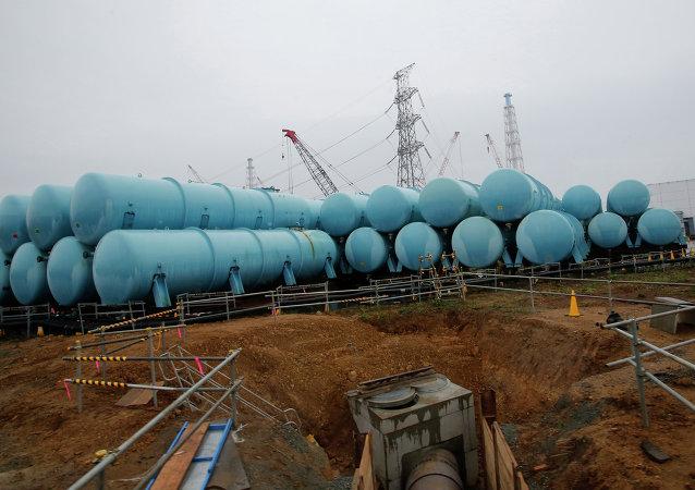 俄方建议中方重启福岛核电站事故后被冻结的两个核电机组建设项目
