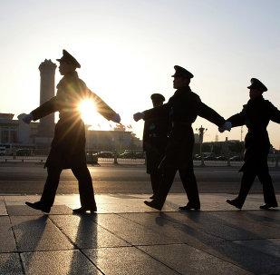 中国出重拳缉捕逃犯