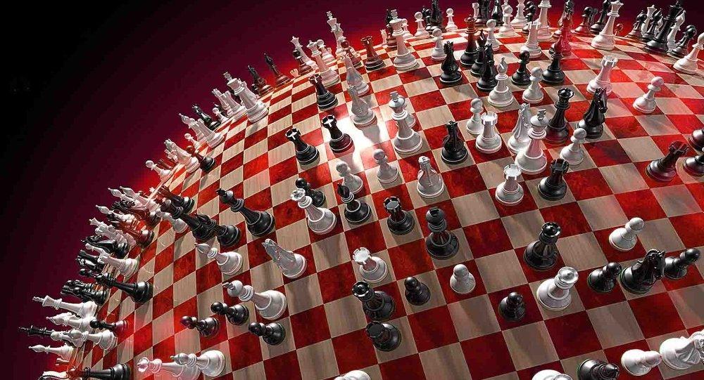 """中国希望在亚太贸易协定""""竞赛中""""超过美国"""