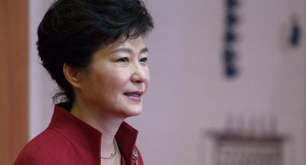 韩国总统下月1日对伊朗进行国事访问