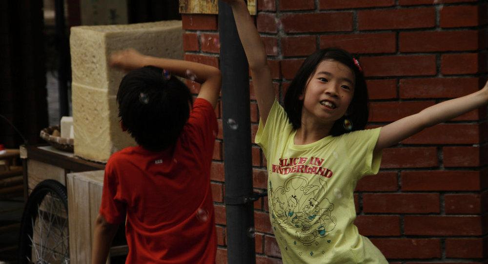 中国在2017年的世界幸福排名中名列第79位