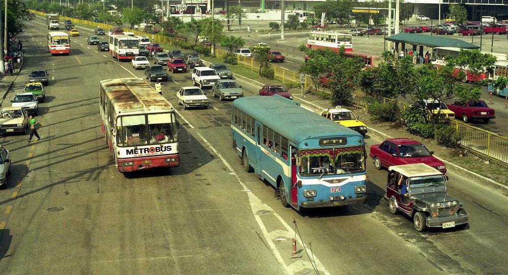 雅加达 ,印尼