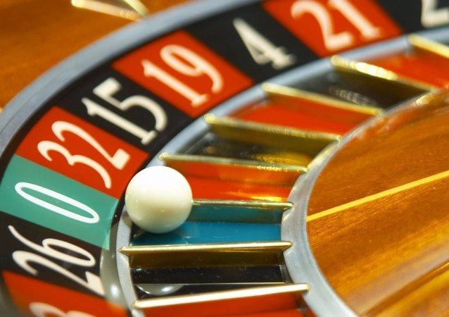 四名哈巴罗夫斯克人因组织地下赌场被罚款