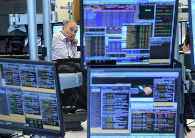 俄罗斯力挺中国渡过股市动荡难关
