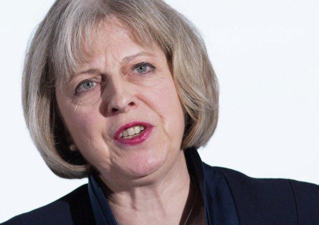 英国首相:英国恐怖威胁级别提高至危急