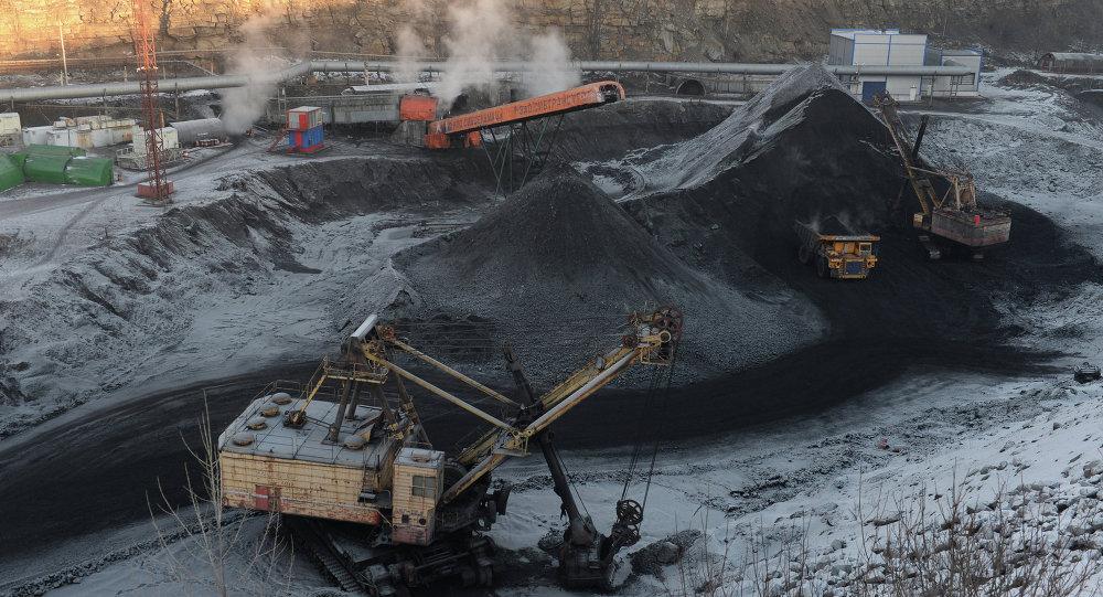 俄梅切尔公司将扩大对华炼焦煤年供应量至140万吨