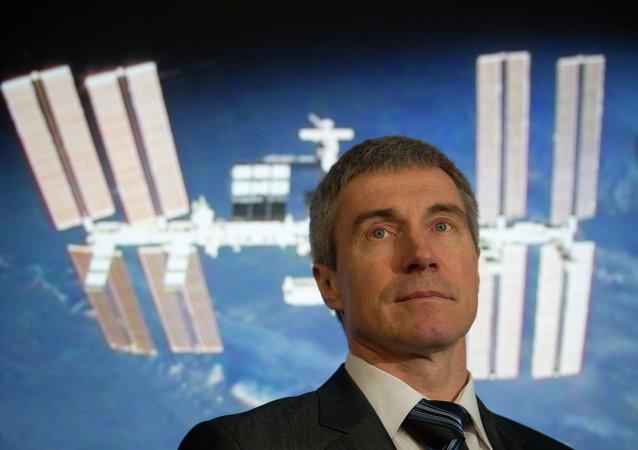 宇航员已做好应对国际空间站突发事件的准备