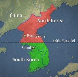 美專家:沒有中俄參與朝鮮半島不可能得到安全保障