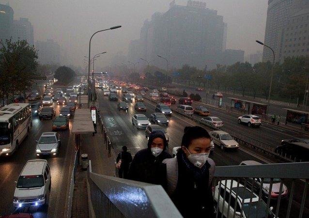 新《环境保护法》能否改善改善中国生态状况?