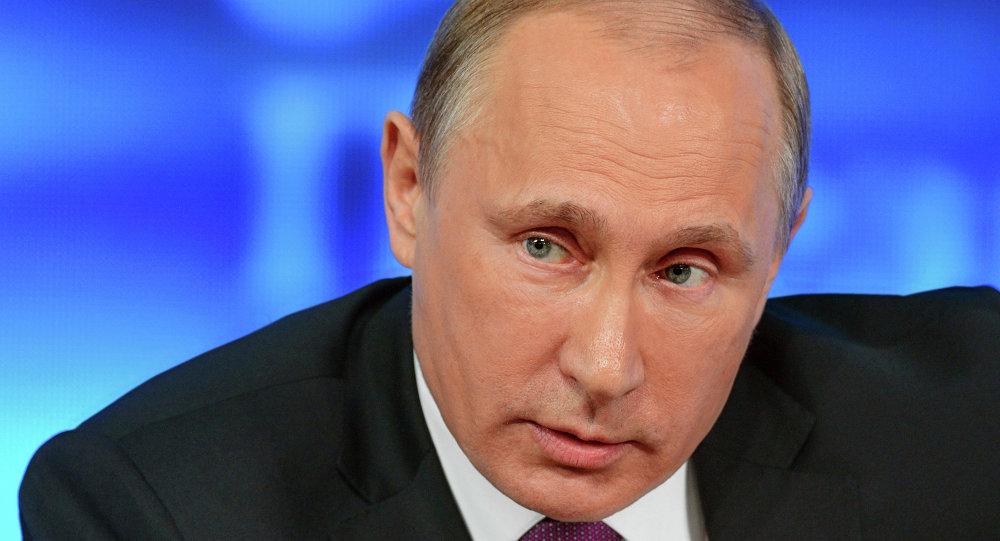民调:大多数俄国人认为俄罗斯无人能取代普京