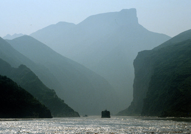 中国重庆市和俄旅游公司商定推广联合旅游产品