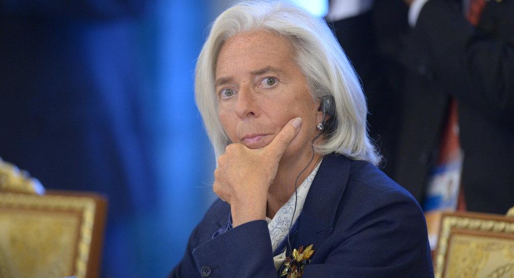 IMF:希腊正采取不受欢迎的措施以与欧盟建立信任