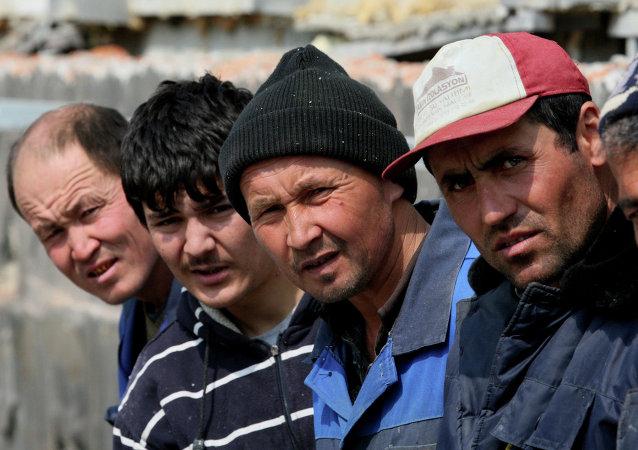 俄内务部:移民对俄人口和经济状况产生积极影响