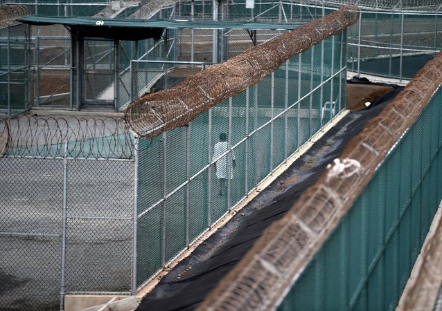 美国将6名在关塔那摩监狱的也门犯人转到了阿曼