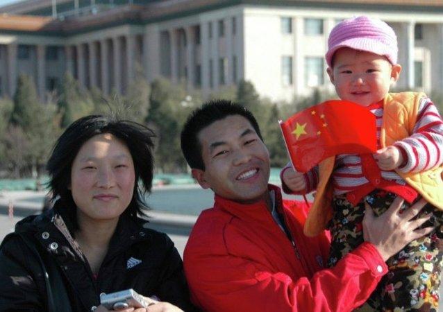 中国人生育二胎的愿望不是那么强烈