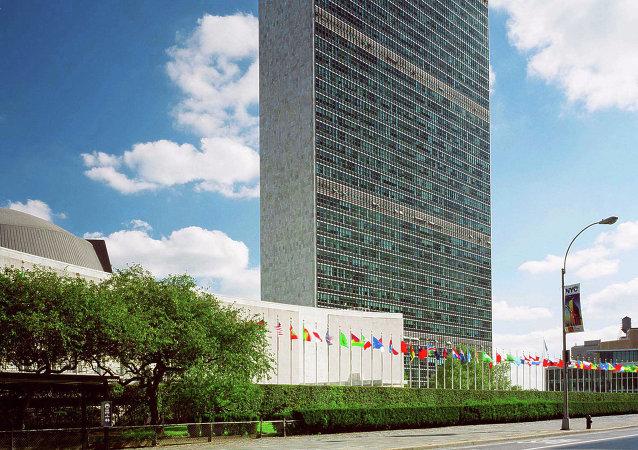 克里米亚参议员认为国际组织的办公室应迁至俄罗斯或中国