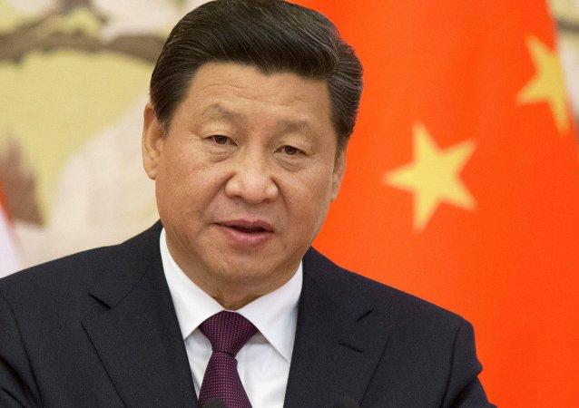 习近平:中国坚定支持古特雷斯履行好联合国秘书长工作职责
