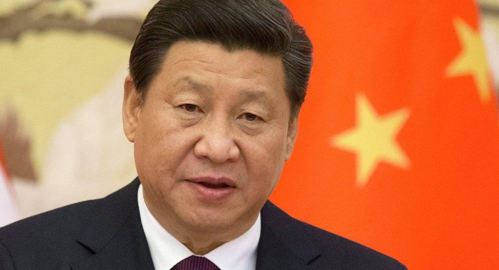 """习近平:深挖涉毒黑恶势力及其""""保护伞"""""""