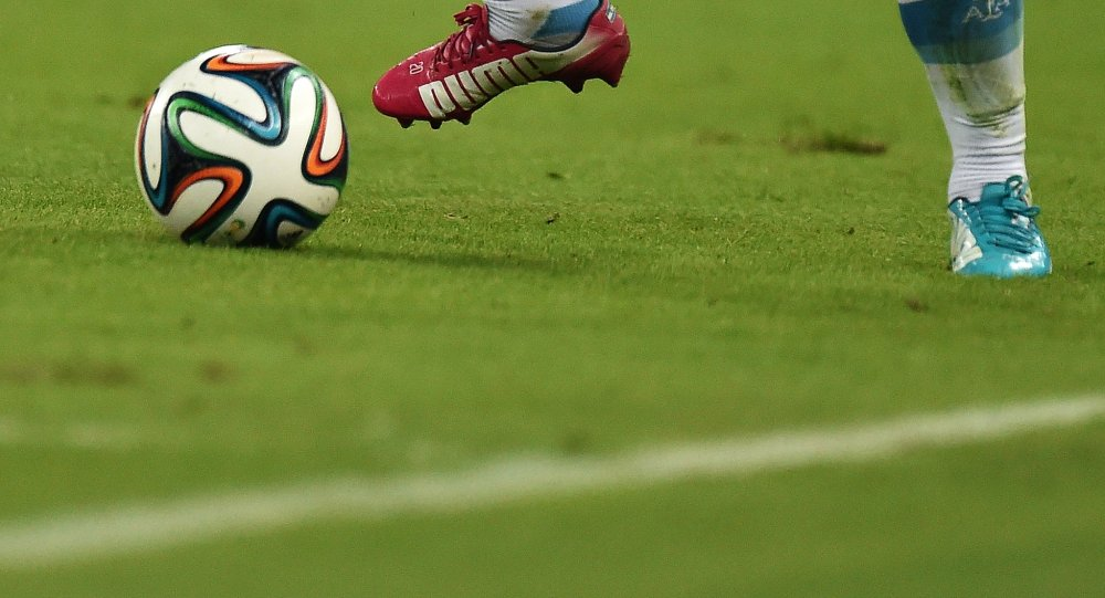 黑客组织声称2016年200名足球运动员兴奋剂检测呈阳性