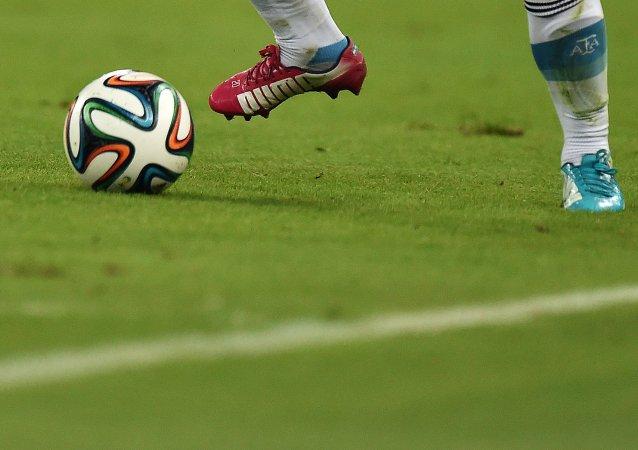 中国男足在2018年世预赛中击败韩国队