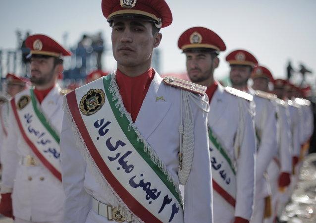 伊斯兰革命卫队