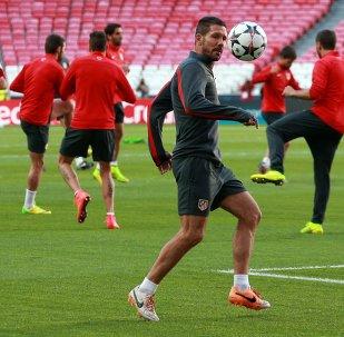 馬德里競技俱樂部可能將吸引中國球員加入