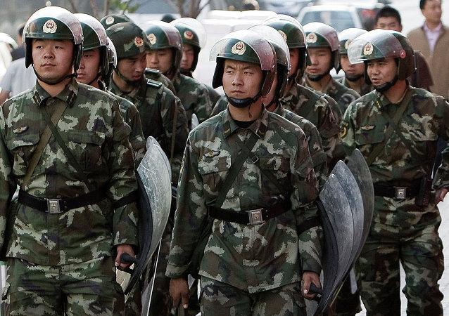 50人在新疆煤矿被害