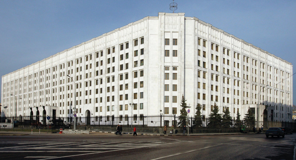 俄国防部:只有叙政府军一直遵守停火制度