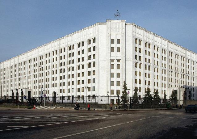 俄安全会议:俄国家安全战略因世界局势愈发严峻而更新