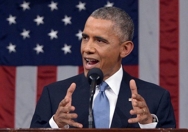 白宫:奥巴马希望年底与国会商定跨太平洋伙伴关系协议