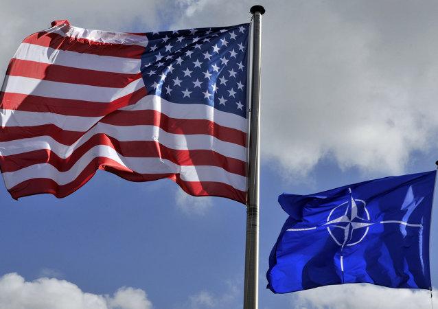 俄副防长:国际军事比赛是对北约成员国的挑战