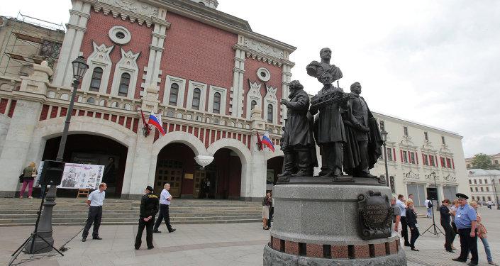 莫斯科至喀山高速铁路总造价估计为1