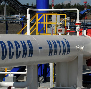 中俄原油管道2018年1月输油量创单月最高纪录