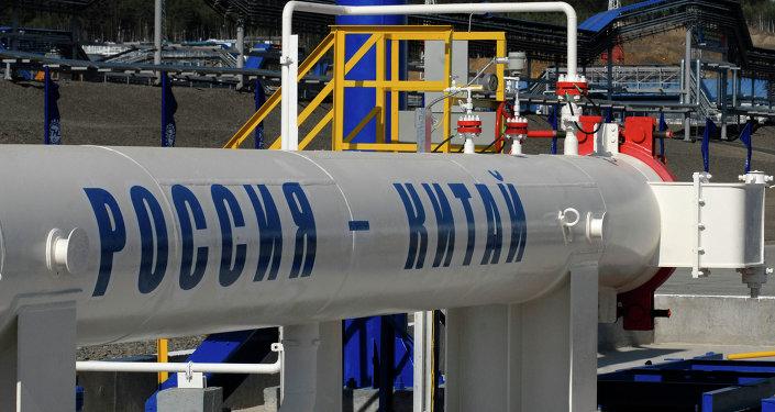 中俄原油管道2018年1月輸油量創單月最高紀錄